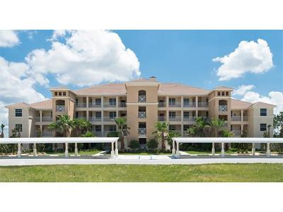 Fort Myers Condo/Townhouse For Sale: 10791 Palazzo Way #101