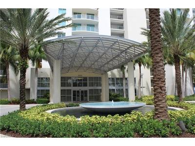 Bonita Springs, Cape Coral, Fort Myers, Fort Myers Beach Condo/Townhouse For Sale: 3000 Oasis Grand Blvd #2003