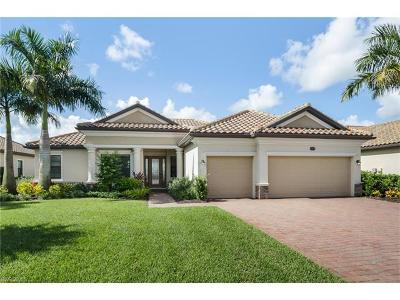 Naples FL Single Family Home For Sale: $719,000