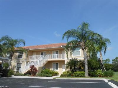 Naples FL Condo/Townhouse For Sale: $135,900