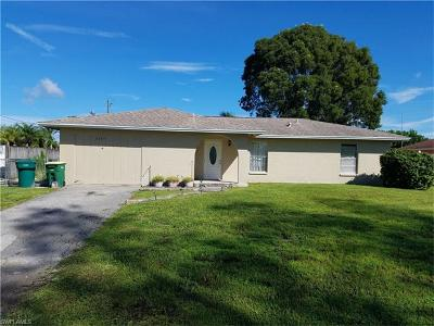 Single Family Home Pending With Contingencies: 5165 20th Ct SW