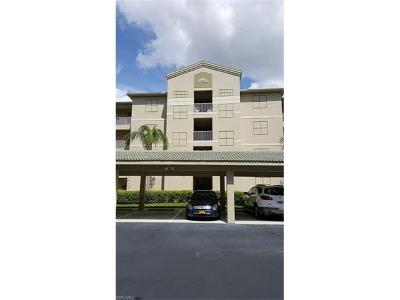 Naples Condo/Townhouse For Sale: 4000 Loblolly Bay Dr #8-203