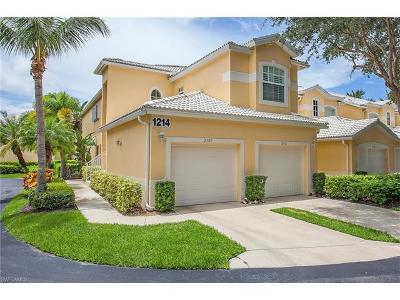 Naples FL Condo/Townhouse For Sale: $269,900