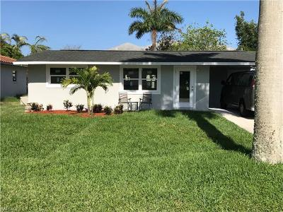 Single Family Home Pending With Contingencies: 560 E Valley Dr