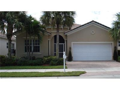 Naples  Single Family Home For Sale: 228 Glen Eagle Cir
