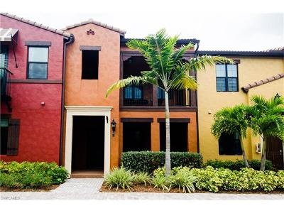 Collier County Condo/Townhouse For Sale: 9072 Covina Dr N #55-2