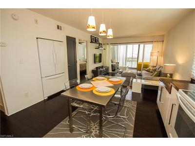 Marco Island Condo/Townhouse For Sale: 1024 Anglers Cv #C-410