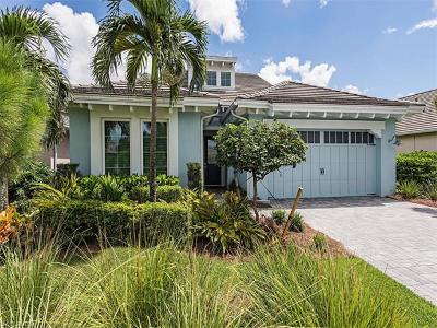 Collier County Single Family Home For Sale: 5027 Andros Dr