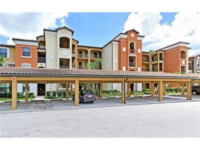 Naples Condo/Townhouse For Sale: 9723 Acqua Ct #343