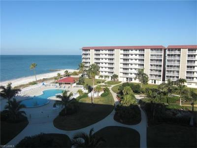 Bonita Springs Condo/Townhouse For Sale: 25750 Hickory Blvd #652