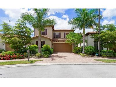 Collier County Single Family Home For Sale: 7894 Allende Ln