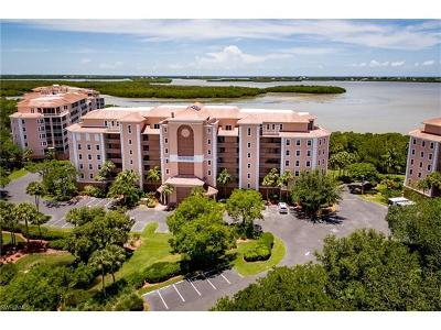 Marco Island Condo/Townhouse For Sale: 201 Vintage Bay Dr #B-12