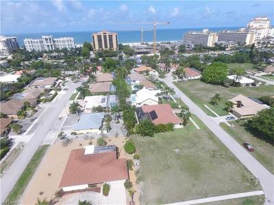 Marco Island Residential Lots & Land For Sale: 951 Sycamore Ct