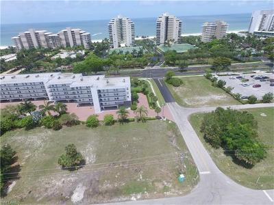 Marco Island Residential Lots & Land For Sale: 740 Seagrape Dr
