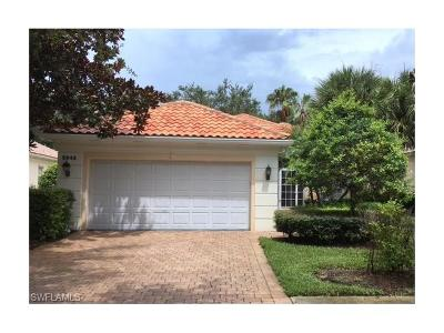 Island Walk Single Family Home Pending With Contingencies: 5942 Bermuda Ln