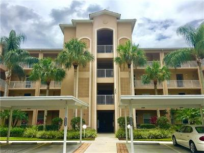 Condo/Townhouse For Sale: 3820 Sawgrass Way #3025