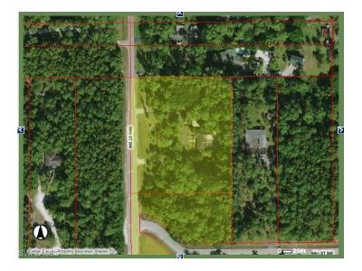 Residential Lots & Land For Sale: 2870 66th St SW