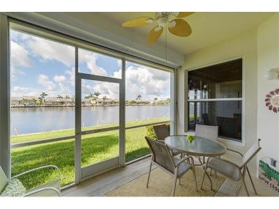 Naples Condo/Townhouse For Sale: 360 Stella Maris Dr N #2401