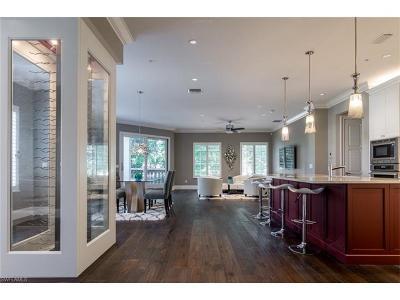 Naples FL Condo/Townhouse For Sale: $1,390,000