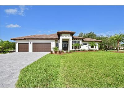 Single Family Home For Sale: 161 Cays Dr