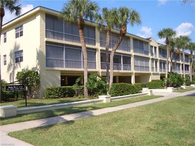 Naples Condo/Townhouse For Sale: 1051 3rd St S #101