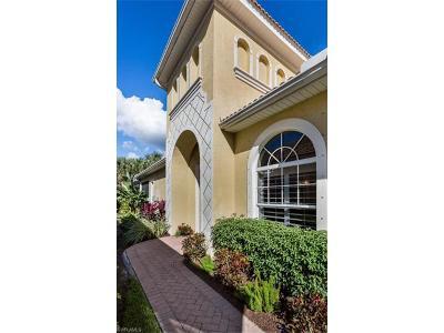 Naples Condo/Townhouse For Sale: 3127 Santorini Ct
