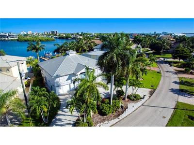 Bonita Springs Single Family Home For Sale: 26905 McLaughlin Blvd