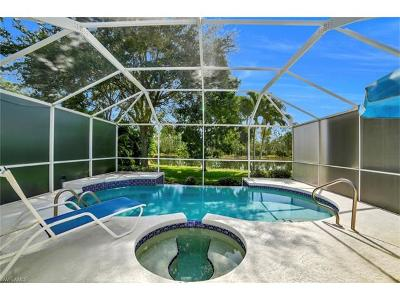 Naples Condo/Townhouse For Sale: 5213 Whitten Dr