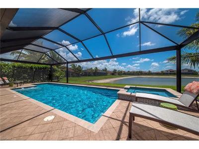 Riverstone Single Family Home For Sale: 3914 Glacier Ct