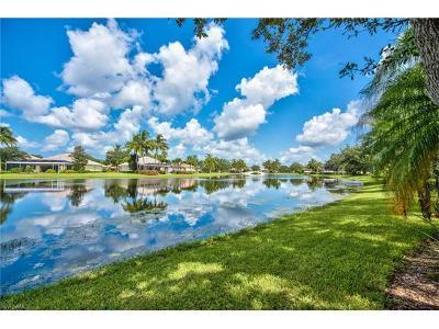 Island Walk Single Family Home For Sale: 5941 Bermuda Ln