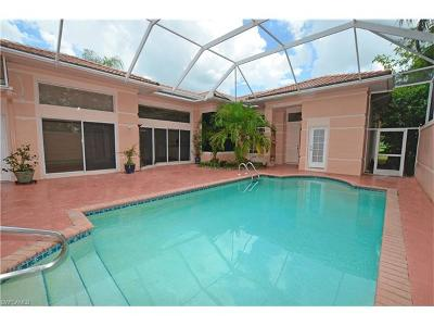 Bonita Springs Single Family Home For Sale: 28699 Megan Dr