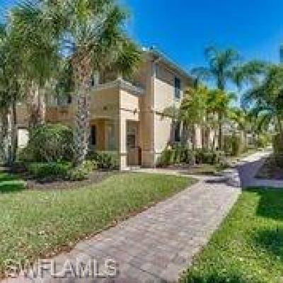 San Remo, Village Walk Of Bonita Springs Condo/Townhouse For Sale: 28257 Jeneva Way