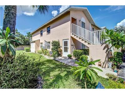 Bonita Springs Condo/Townhouse For Sale: 26672 Little John Ct #85