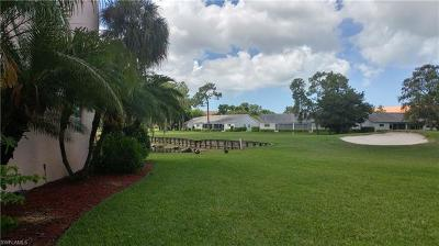 Naples Condo/Townhouse For Sale: 100 Forest Lakes Blvd #112