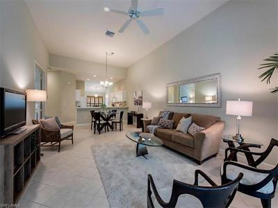 Charlotte County, Collier County, Lee County Condo/Townhouse For Sale: 5898 Northridge Dr N
