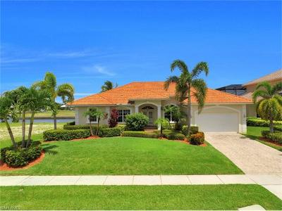 Marco Island FL Single Family Home For Sale: $750,000