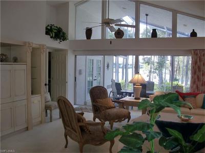 Estero Single Family Home For Sale: 20921 Wildcat Run Dr