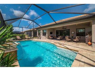 Bonita Springs Single Family Home Pending With Contingencies: 28535 San Amaro Dr