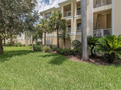 Naples Condo/Townhouse For Sale: 4863 Hampshire Ct #4-101