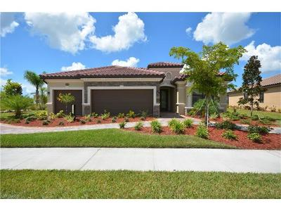 Fort Myers Single Family Home For Sale: 10804 Essex Square Blvd