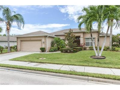 Single Family Home Pending With Contingencies: 23425 Olde Meadowbrook Cir