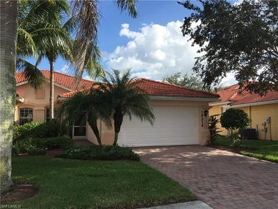 Naples Condo/Townhouse For Sale: 14234 Manchester Dr