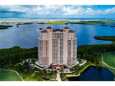 Bonita Springs Condo/Townhouse For Sale: 4731 Bonita Bay Blvd #502