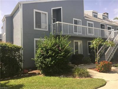 Marco Island Condo/Townhouse For Sale: 2181 San Marco Rd #3-101