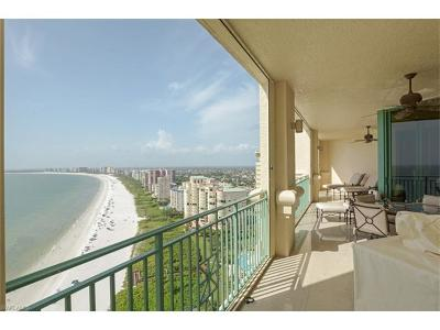 Marco Island Condo/Townhouse For Sale: 960 Cape Marco Dr #2102