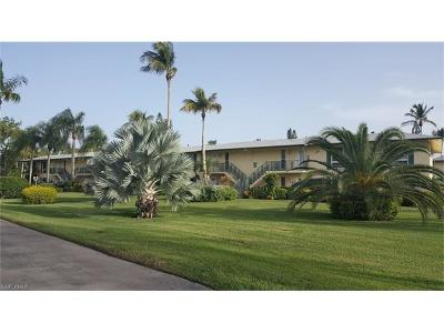 Glades Country Club Condo/Townhouse For Sale: 154 Penny Ln #8