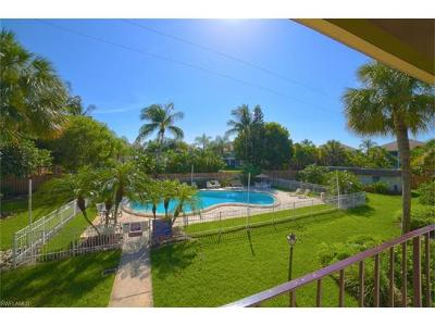 Marco Island Condo/Townhouse For Sale: 1047 Hartley Ave #210