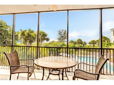 Sanibel Condo/Townhouse For Sale: 1059 Buttonwood Ln #A101