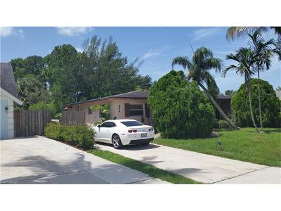 Goodland, Marco Island, Naples, Fort Myers, Lee Multi Family Home For Sale: 844 94th Ave N