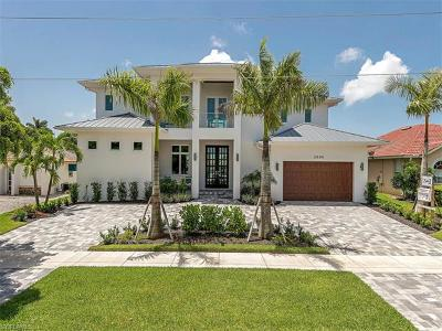 Marco Island Single Family Home For Sale: 1689 San Marco Rd
